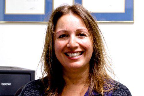 Dr Lalita Jefferies