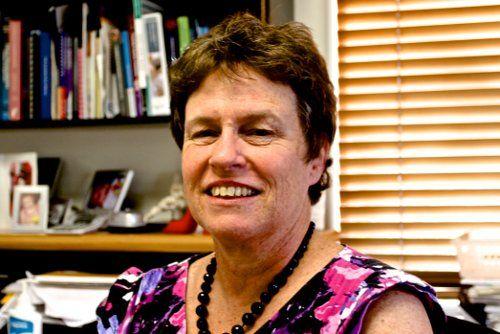 Dr Fiona McLean