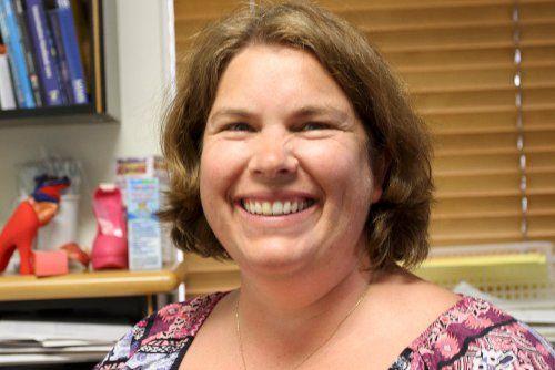 Dr Helen Schimanski