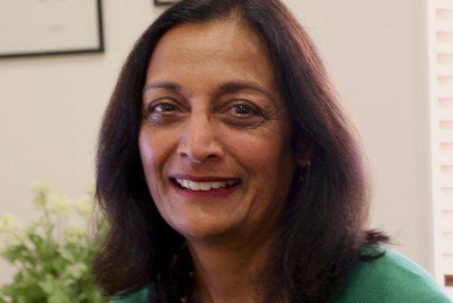 Dr Nalini Patel