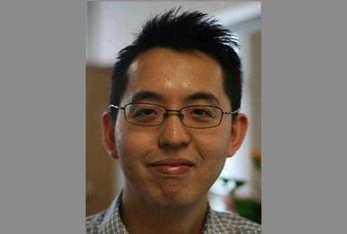 Dr Tony Chiu