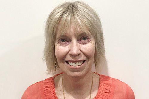 Dr Andrea Baker